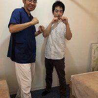 兵庫県にお住まいのS様 30代 男性 会社員