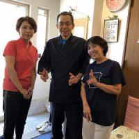 堺市にお住まいのM様 50代女性 主婦パート