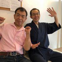 大阪市にお住まいのI様 50代男性 会社員