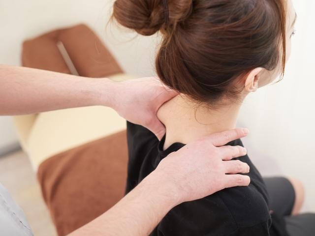 身体の歪みを整える施術で自然治癒力も引き出されます