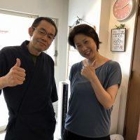 堺市にお住いの40代女性K様 会社員